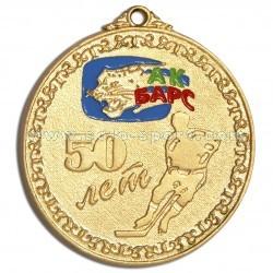 Медаль АК Барс