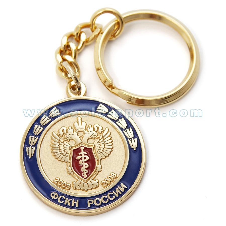 Брелок ФСКН России 2003-2008