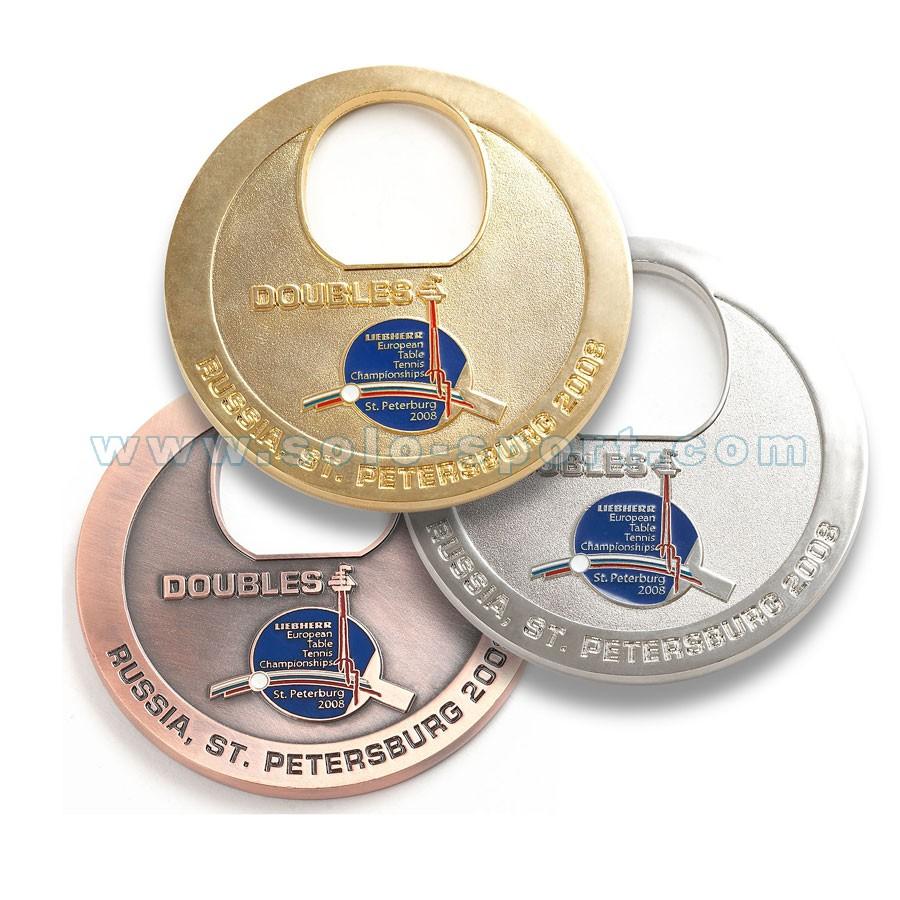 Чемпионат Европы по настольному теннису