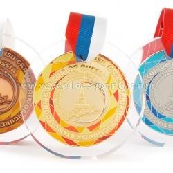 Гран При кубка России по фигурному катанию
