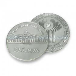 Ювелирная медаль Ассамблея участников СНГ
