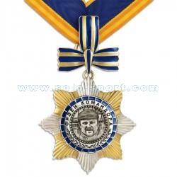 Ювелирный орден на ленте Орден командора