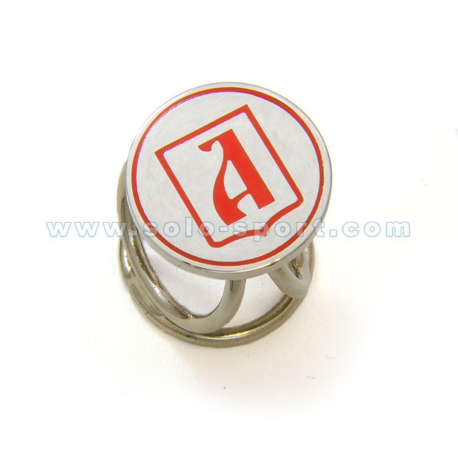 Кольцо для платка Александровский
