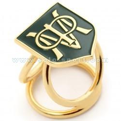 Кольцо для платка Министерство финансов