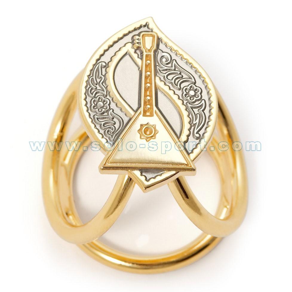 Кольцо для платка Национальный академический оркестр
