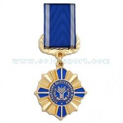 Медаль Ассоциация выпускников МГИМО