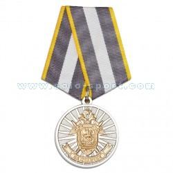 Медаль За отличие