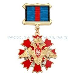Медаль За службу в РВСН
