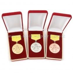 Медаль За строительство Задонского монастыря