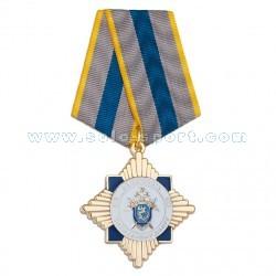 Медаль За верность служебному долгу