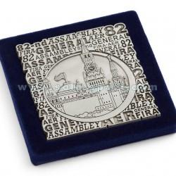 Медаль Генеральная ассамблея Европейской ассоциаци