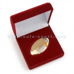 Памятная медаль Чемпионат Европы по регби-7