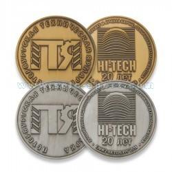Петербургская техническая ярмарка Hi-TECH 20 лет