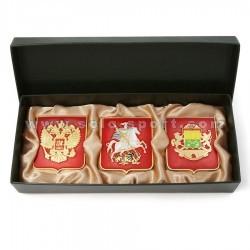 Сувенирный набор для делегаций в упаковке