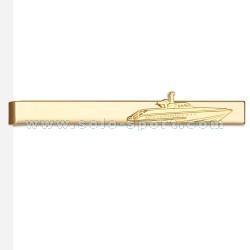 Зажим для галстука Береговая охрана