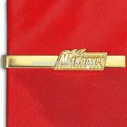 Зажим для галстука ХК Металлург