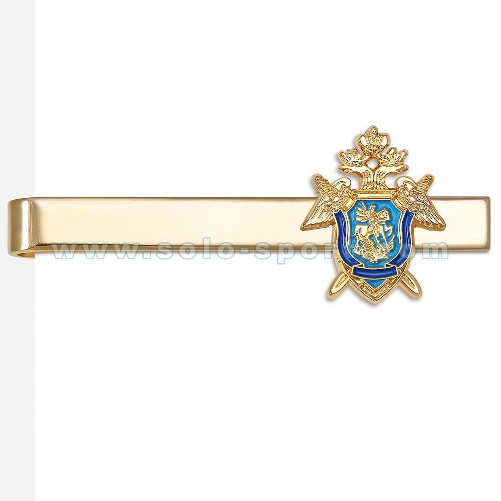Зажим для галстука Следственный комитет РФ