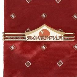 Зажим для галстука Якитория
