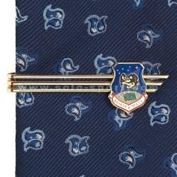 Зажим для галстука Польза и честь
