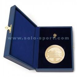 Знак и медаль в упаковке Театр Новая опера