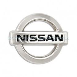 Знак Nissan