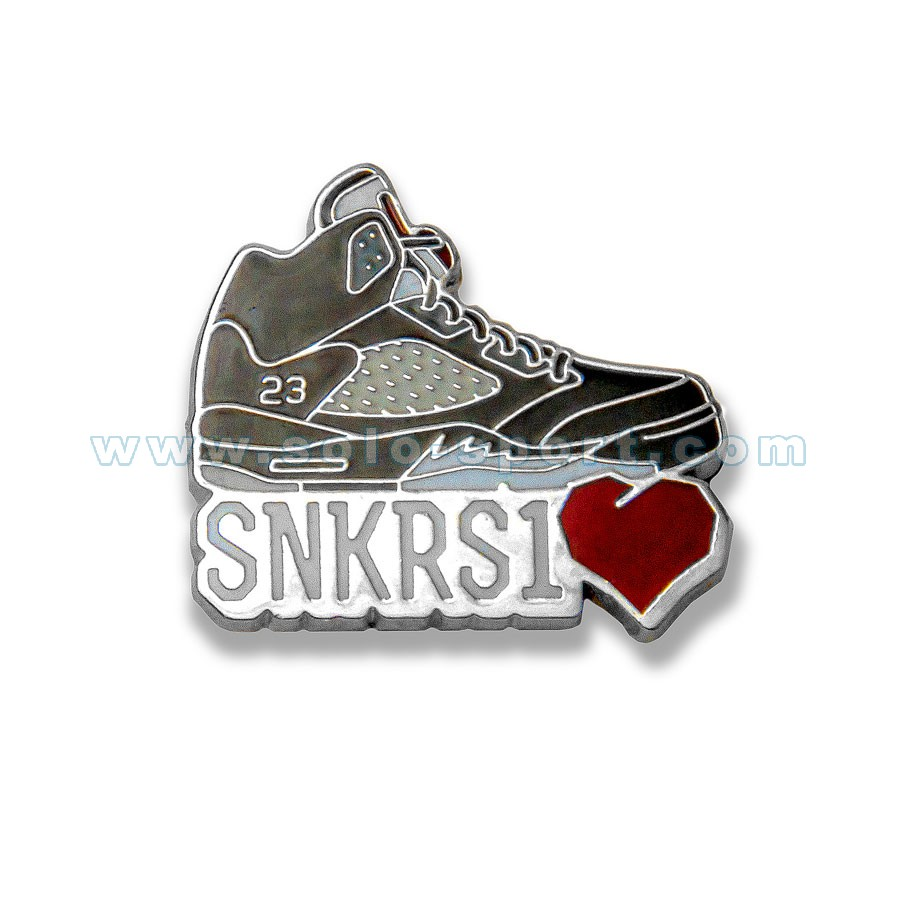 Знак SNKRS 1