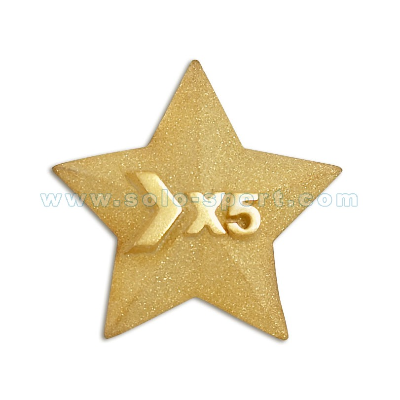 Ювелирный знак X5