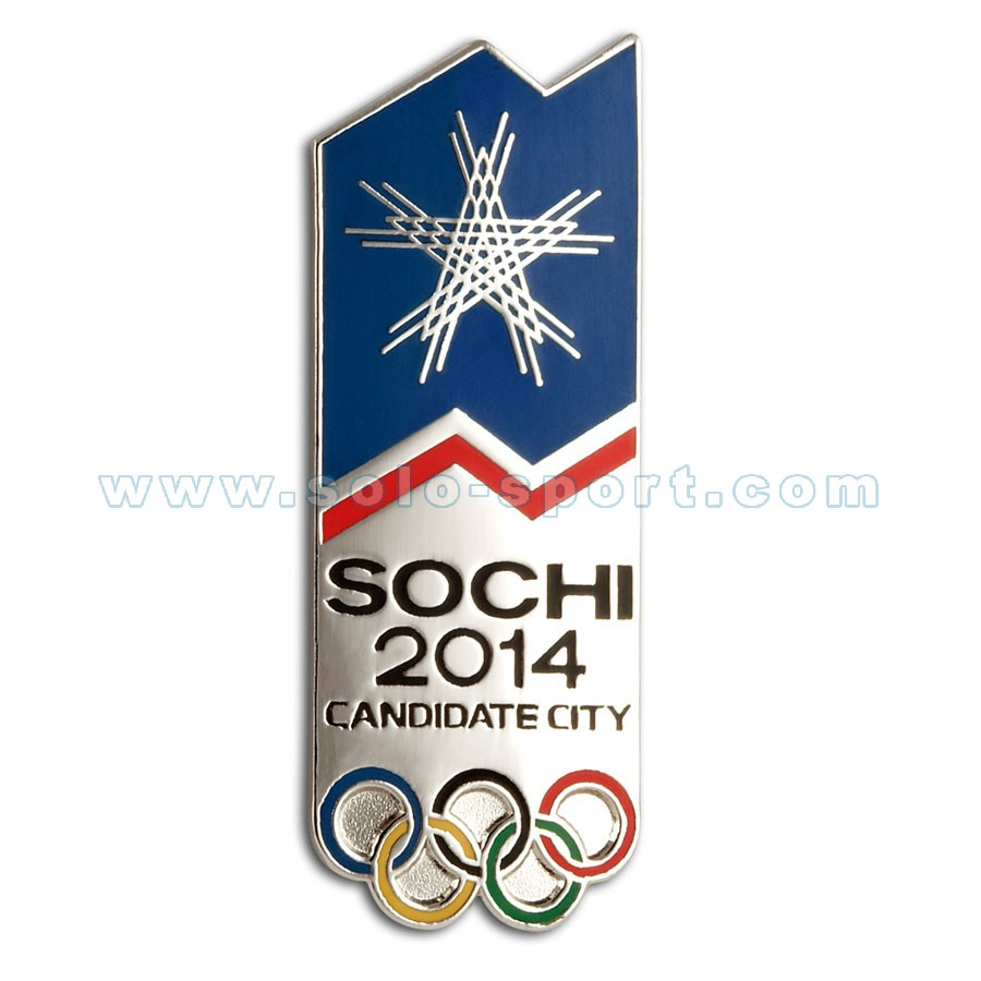 Знак Sochi 2014 Candidate City